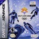 Cover zu Salt Lake 2002 - Game Boy Advance