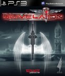 Cover zu Scivelation - PlayStation 3