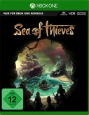 Cover zu Sea of Thieves - Xbox One