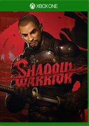 Cover zu Shadow Warrior - Xbox One