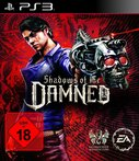 Cover zu Shadows of the Damned - PlayStation 3