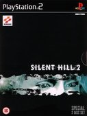 Cover zu Silent Hill 2 - PlayStation 2