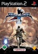 Cover zu Soul Calibur 3 - PlayStation 2