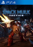 Cover zu Space Hulk: Tactics - PlayStation 4