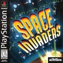 Cover zu Space Invaders - PlayStation