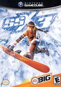 Cover zu SSX 3 - GameCube