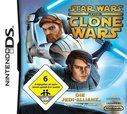 Cover zu Star Wars: The Clone Wars - Die Jedi-Allianz - Nintendo DS