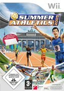 Cover zu Summer Athletics - Wii