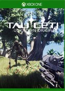 Cover zu TauCeti Unknown Origin - Xbox One