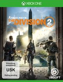 Cover zu The Division 2 - Xbox One