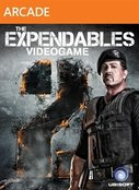 The Expendables 2: Das Videospiel