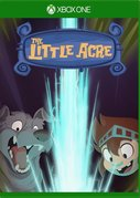 Cover zu The Little Acre - Xbox One