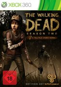 Cover zu The Walking Dead: Season 2 - Xbox 360