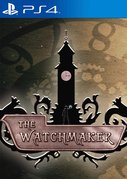 Cover zu The Watchmaker - PlayStation 4