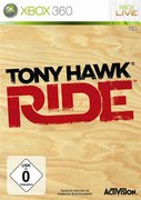 Cover zu Tony Hawk: Ride - Xbox 360