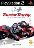 Cover zu Tourist Trophy - PlayStation 2