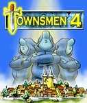 Cover zu Townsmen 4 - Handy
