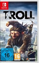 Cover zu Troll and I - Nintendo Switch