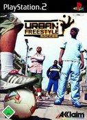 Cover zu Urban Freestyle Soccer - PlayStation 2