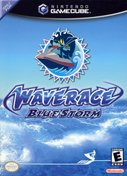 Cover zu Wave Race: Bluestorm - GameCube