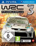 Cover zu World Rally Championship 2012 - PS Vita