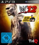 Cover zu WWE '12 - PlayStation 3