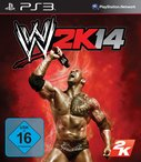 Cover zu WWE 2K14 - PlayStation 3