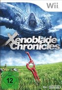 Cover zu Xenoblade Chronicles - Wii