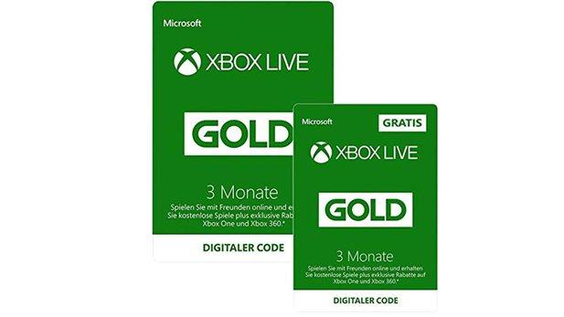 Xbox Live Gold Spiele Preise Vorteile Alle Infos Zum Service