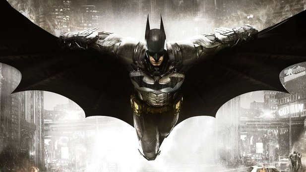 Im September in PS Plus - Batman: Arkham Knight