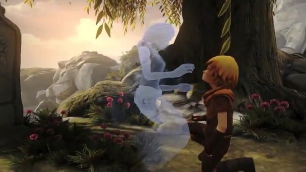 Brothers: A Tale of Two Sons - Trailer zum Brüder-Adventure von der E3 2013