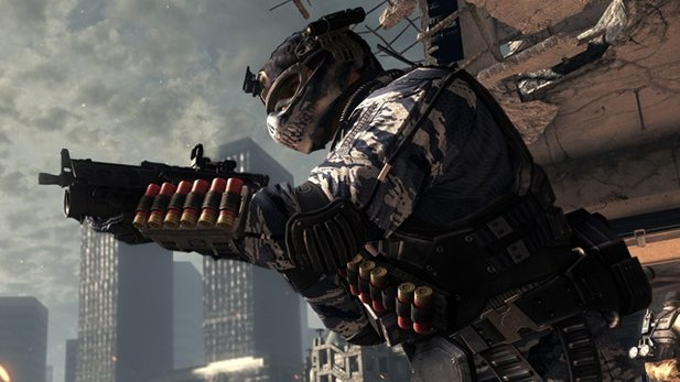 Call of Duty: Ghosts - Gamescom-Trailer zu neuen Multiplayer-Modi & Features