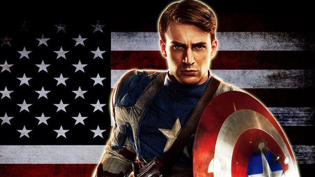 Captain America 2: The Return Of The First Avenger - deutscher Kino-Trailer zur Superhelden-Fortsetzung