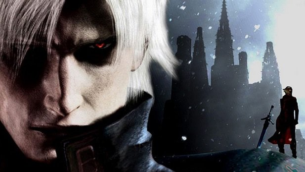 Devil May Cry HD Collection für PS4 & Xbox One im Test.