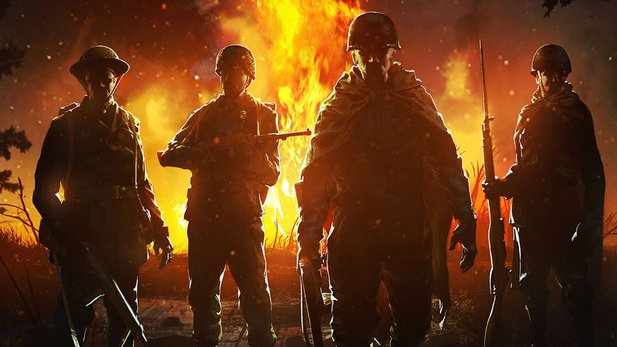 Enlisted kommt 2018 ins Xbox One Game Preview-Programm.