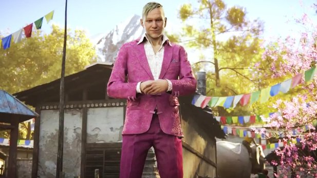Ubisoft nennt eine Lösung für den kuriosen »delete FC3 game data«-Fehler, der in der digitalen Download-Version von Far Cry 4 auf der PlayStation 3 aufreten kann.