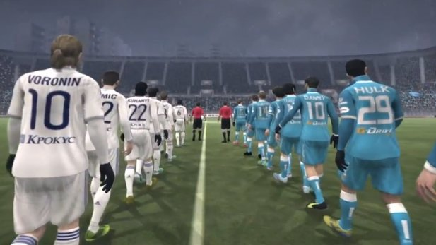 FIFA 14 - Gamescom 2013 Gameplay-Trailer