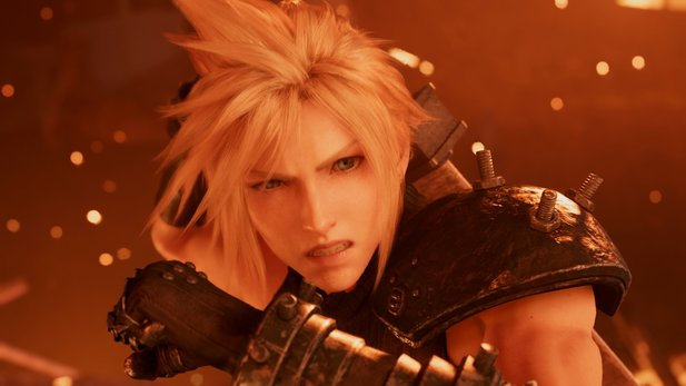 Es gibt neue Gameplay zu Final Fantasy 7 Remake.