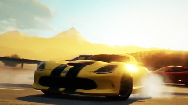 Forza Horizon - Launch-Trailer