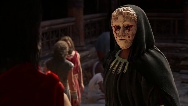 Gameplay-Trailer stellt den Discovery-Modus in Assassin's Creed: Odyssey vor