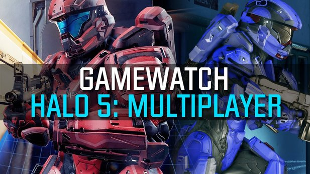 Gamewatch: Halo 5: Guardians - Video-Analyse: Große Änderungen im Multiplayer