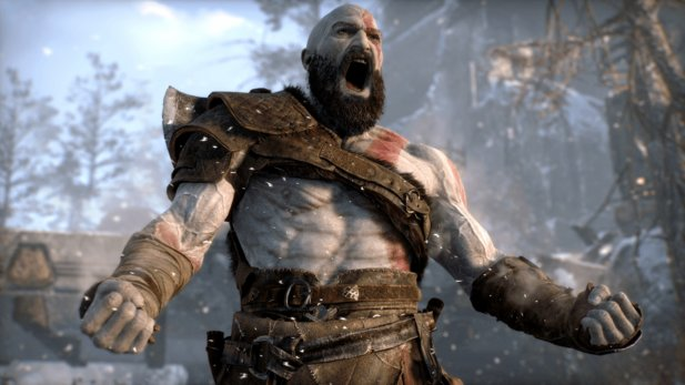 Patch 1.17 für God of War ist da.