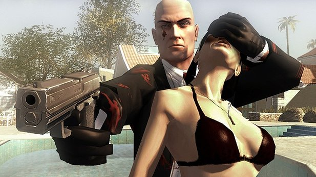 IO Interactive zieht eine Remastered-Version von Hitman: Blood Money in Betracht.