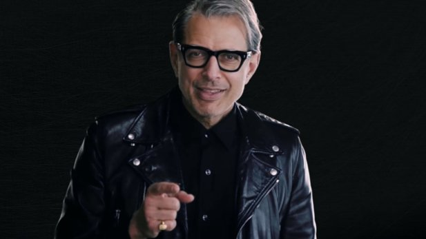 Jeff Goldblum schafft es ins kommende Jurassic World Evolution.