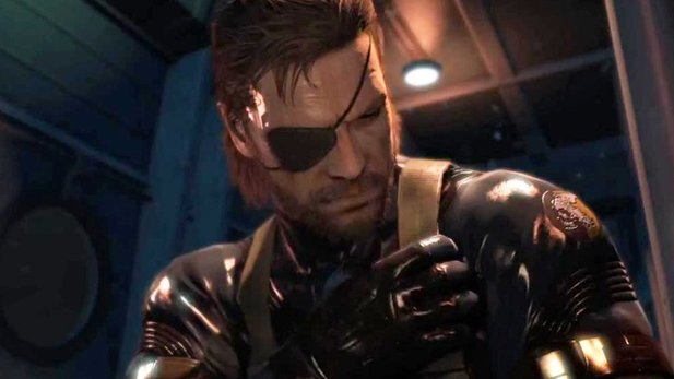 Metal Gear Solid 5: Ground Zeroes - 15 Minuten kommentierte Gameplay-Szenen