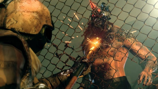 Metal Gear Survive - Neuer Trailer zeigt actionreiches Gameplay aus dem Koop-Modus