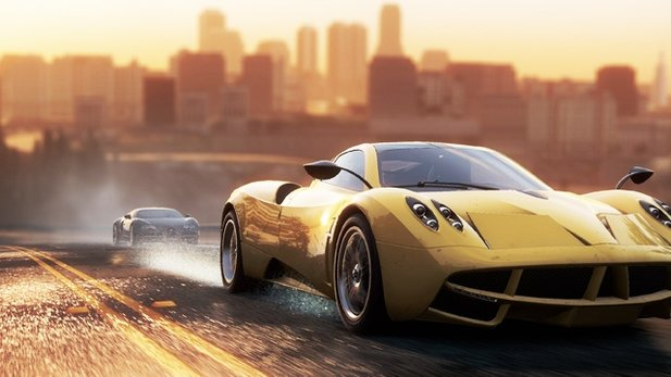 Die Autlog-App funktioniert nun auch mit Need for Speed: Most Wanted.