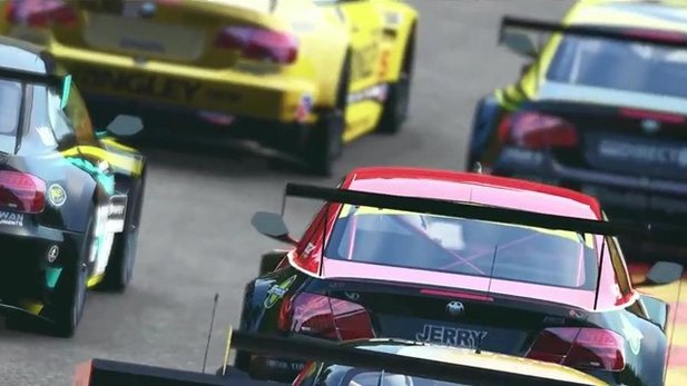 Project Cars - Ingame-Trailer zum Next-Gen-Racer