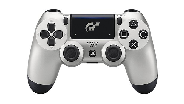 PS4 Wireless-Controller GT Sport