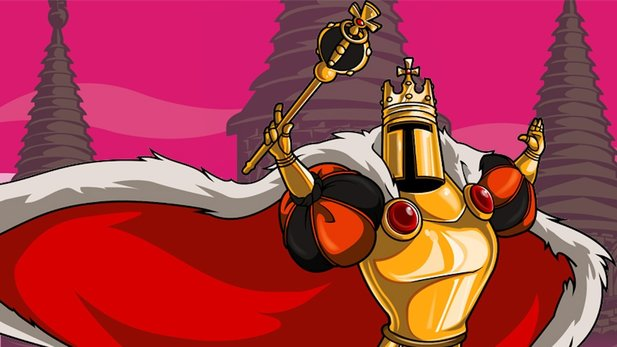 Shovel Knight: King of Cards - Enthüllungstrailer zeigt erstes Gameplay zum finalen DLC
